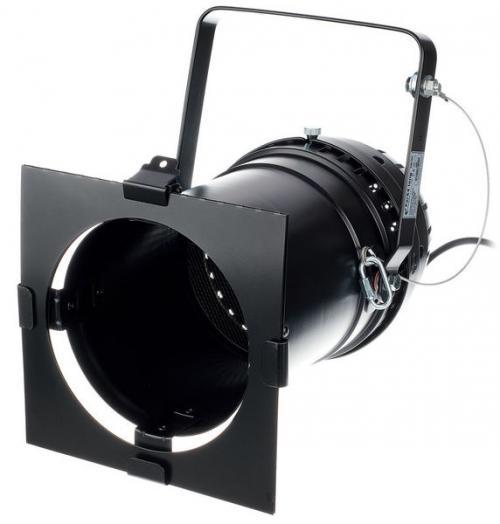 PAR 64 Parcan, Long Black -  PAR64L-BK